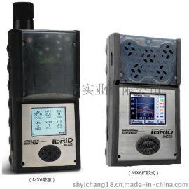 美国英思科MX6多气体检测仪