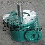 吊車回轉蝸輪減速機WC100 /WC120/WC126大量銷售