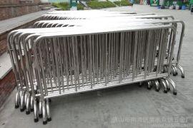 供应深圳厂家不锈钢铁马定做