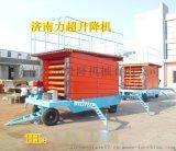 移動式升降機、固定式升降機、鋁合金式升降機、旋轉舞臺、登車橋