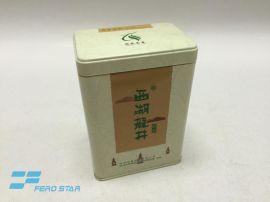 茶叶铁罐厂家,西湖龙井铁罐,马口铁罐生产加工