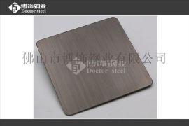 供应不锈钢黑钛拉丝板,不锈钢电镀黑钛板,不锈钢拉丝板,