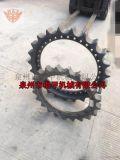 供应三一420驱动齿 SANY420矿山齿环