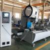 江蘇 工業鋁加工設備 軌道交通型型材加工中心鑽銑牀