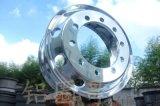 南京卡車鍛造鋁合金輕量化鋁輪1139
