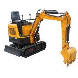 熱銷現貨供應果園大棚小型挖掘機 小型履帶式挖掘機