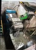 磨牀冷卻液過濾裝置安置在地坑