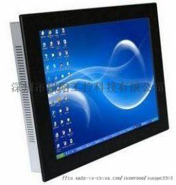 IP65 17 寸工业平板电脑,工业一体计算机