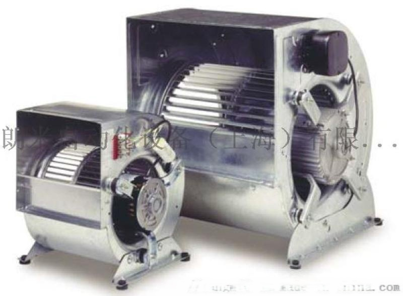 Fasco  風機 ECM-CO盤管風機