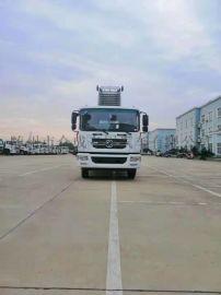 国六新款高空作業車云梯车厂家直销