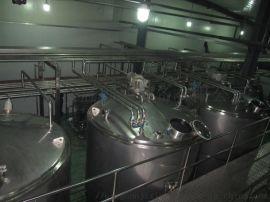 全自动鸡尾酒饮料生产加工设备,果汁饮料生产设备