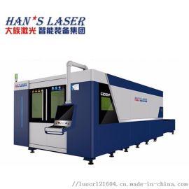 HF-Dragon系列高速激光切割机