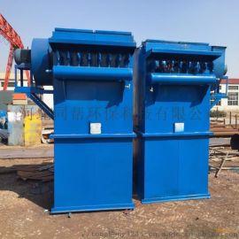 河南石料厂制作销售DMC-500破碎机脉冲除尘器