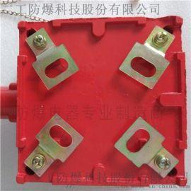 定制不锈钢防  作柱性能稳