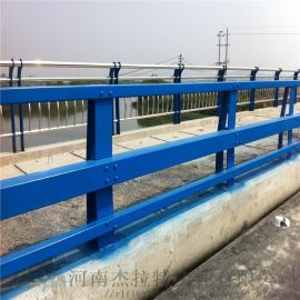 桥梁护栏市政护栏人行道隔离栏杆河道护栏