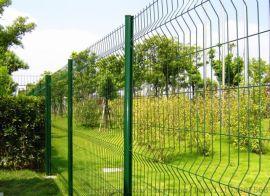 三折彎護欄網安全防護網丨河北安平絲網產業基地