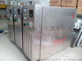 黑河-绥化-牡丹江臭氧发生器移动式臭氧空气净化器