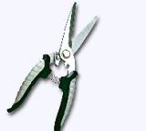 电缐用剪 多功能电子剪刀(CZ-727)