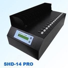 鸿佰HSTORAGE  硬盘拷贝机,1-15口,300M/s