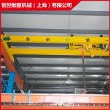 QD型20噸32噸雙樑橋式起重機 單樑門式行車吊車 柱式臂吊起重機