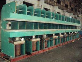 鄂式环形带硫化机,环形带硫化机(XLE-D2.00MN/1600X700X1)