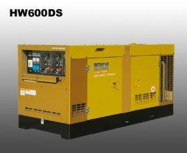 电王柴油焊接发电一体机(HW800DS)