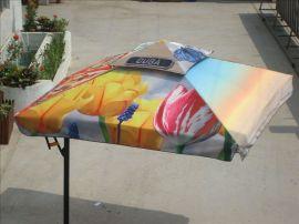 热转印单边太阳伞(AC-3017)