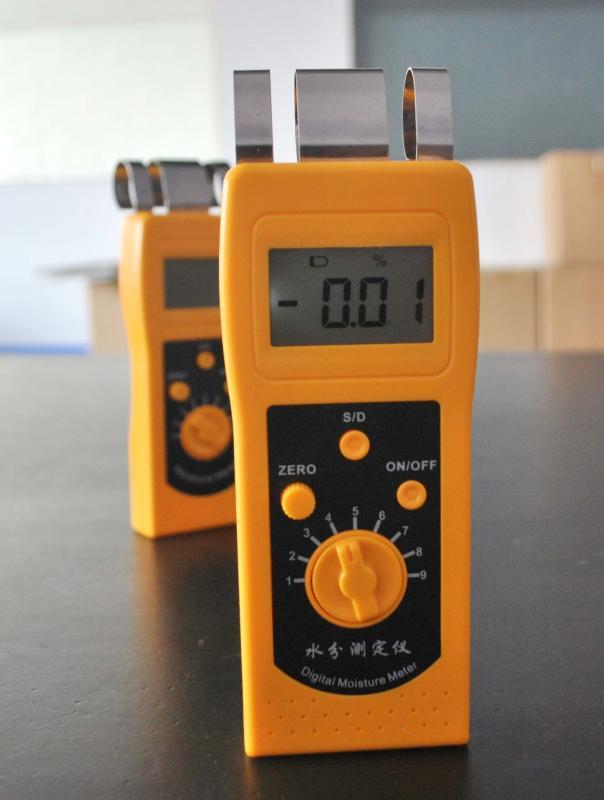 成都包装制品水分测定仪,瓦楞纸板水分测试仪