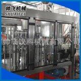 飲料灌裝生產線 礦泉水灌裝機 三合一灌裝機 灌裝設備廠家供應