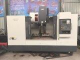 回收轉讓恆威二手立式加工中心硬軌機做模具產品