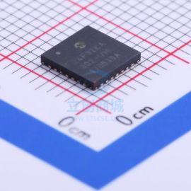 微芯/PIC24F32KA302-I/ML 原裝
