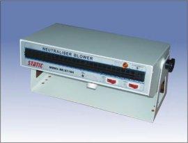 机器设备配套专用除静电卧式离子风机