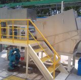 疊螺式污泥脫水機,自動溶藥機