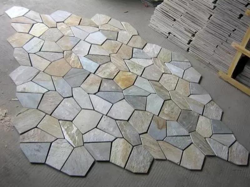 葫芦岛文化石厂家铁锈冰裂纹批发供应