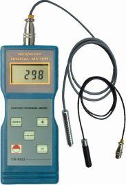 电镀层测厚仪,漆膜厚度检测仪,氧化膜测厚仪