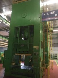 转让回收二手精密压力机扬州捷迈生产压力机