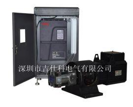 深圳注塑机伺服节能改造