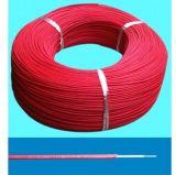 矽橡膠高溫補償導線