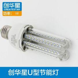 创华星3U9W3014led玉米灯