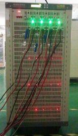 新威动力电池测试柜5V100A锂电池测试仪