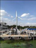 水平轴变桨距3KW风力发电机(HFD09-3KW/V)