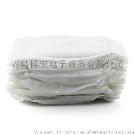 纯棉纱布口罩12层防尘加厚透气防霾劳保工业