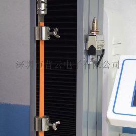 抗张强度试验机 纸张拉力仪 薄膜伸长率裂断长测定