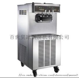 百世贸S520冰淇淋机