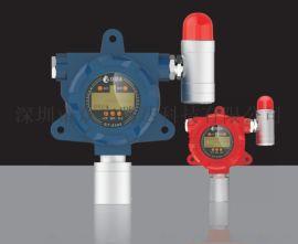 气体探测器+可燃或有毒气体检测
