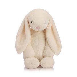 定制毛绒玩具厂家巨牛玩具定制毛绒公仔兔子