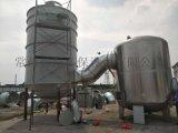 工業油煙廢氣處理-高壓靜電除煙設備