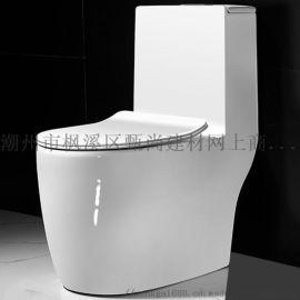 广东潮州马桶厂家坐便器坐厕座厕OEM贴牌厂家直销