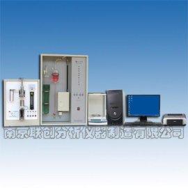 電腦碳硫分析儀器(LC-8A)