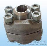 贏基SAE-B 國標碳鋼液壓法蘭 不鏽鋼液壓法蘭 非標液壓管件 SAE-承插式焊接法蘭.